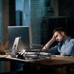 fatigue professionnelle